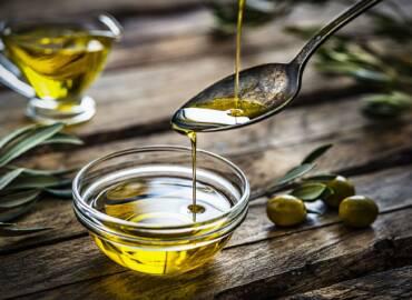 Cosa si intende per olio fruttato
